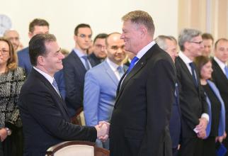 Lupta pentru putere în PNL. Chirieac: Orban se va retrage. Iohannis l-a ales pe Cîțu dintr-un singur motiv