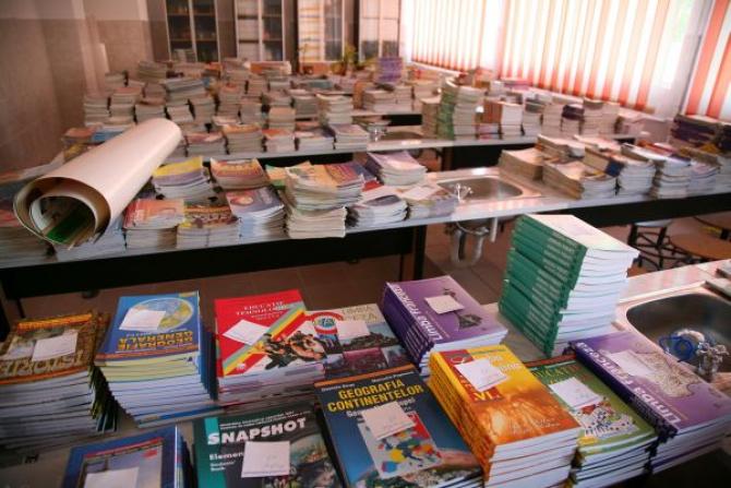 Sectorul culturii scrise nu a beneficiat niciodată, în ultimii 30 de ani, de un ajutor guvernamental
