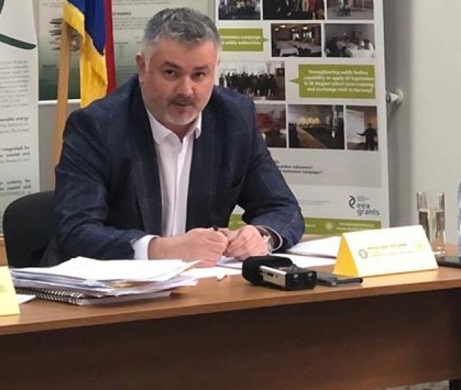 Mihail-Dan Dojana