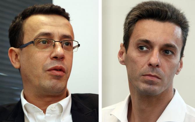 Victor Ciutacu: Înțeleg că vă stă în gât...