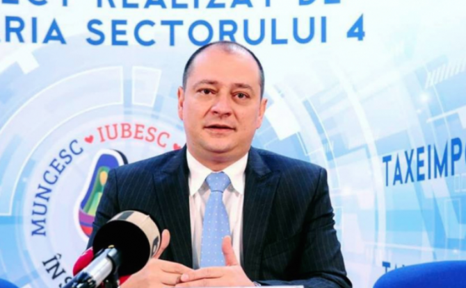 Daniel Băluță: Am decis, ca bursele – indiferent de tipul acestora – să fie achitate lunar din acest semestru