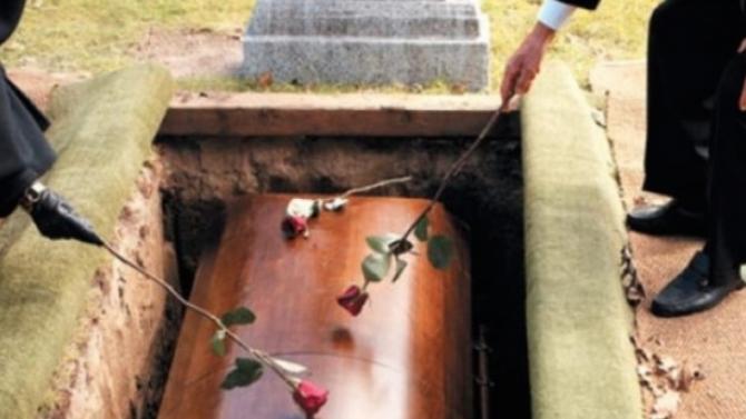 Măsuri stricte pentru  o persoană decedată în urma COVID - 19