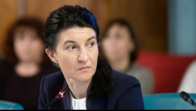 Violeta Alexandru:  Sprijin în privința șomajului tehnic