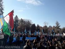 Proiectul privind Autonomia Ținutului Secuiesc a trecut tacit de Camera Deputaților