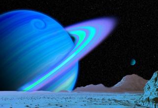 Planeta Uranus