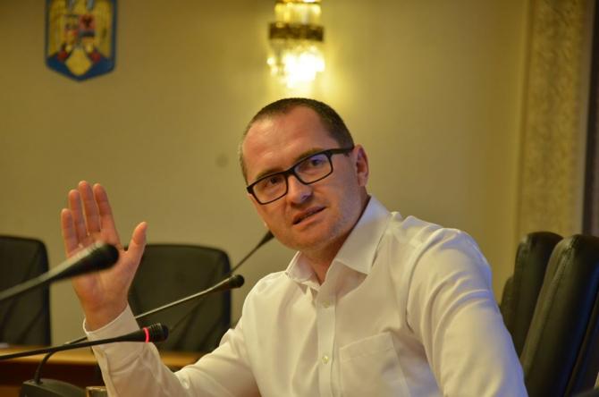 Korodi: Klaus Iohannis s-a comportat ca un președinte al unei zone care este departe de zona Europei moderne