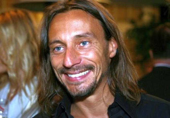 DJ-ul francez Bob Sinclar