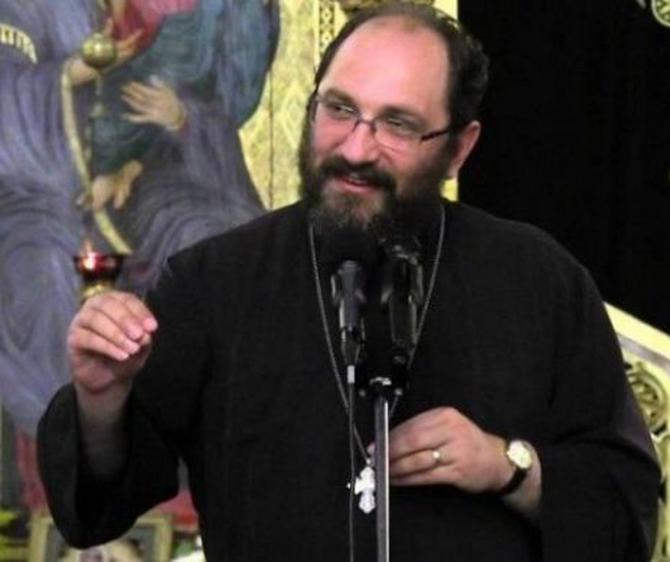 Părintele Constantin Necula, mesaj pentru politicieni
