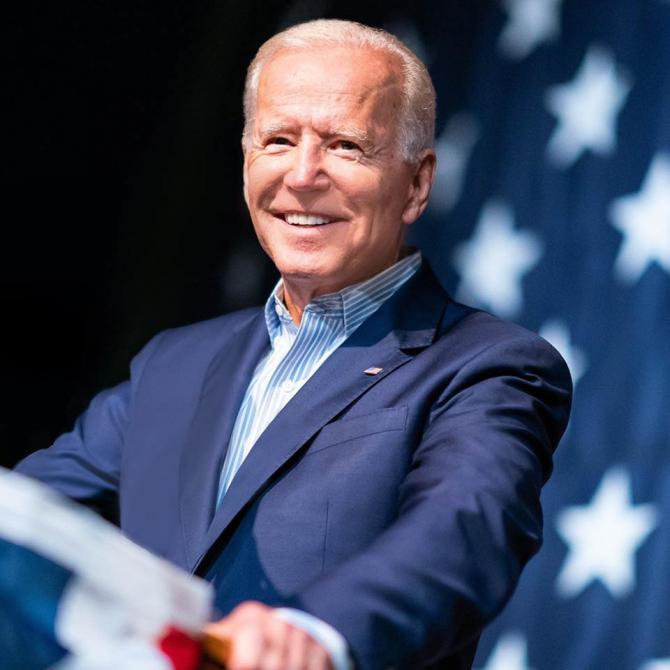 Joi Biden: Voi redeschide consulatul nostru din Ierusalimul de Est