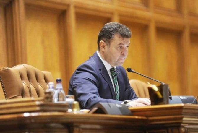 """Prof.univ.dr. Marilen Pirtea, rectorul Universității de Vest, proiect """"Timișoara 2021 - Capitală Culturală Digitală Europeană"""""""