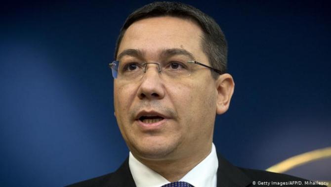 Ponta: Domnul Cîţu i-a escrocat...