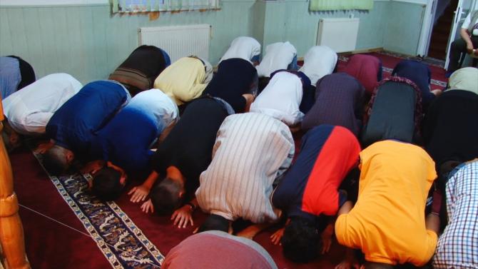 Adunările în corturi şi în alte locuri pentru masa de Sahur nu vor fi permise