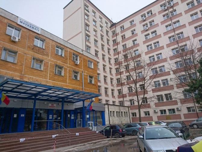 Spitalul Județean Botoșani