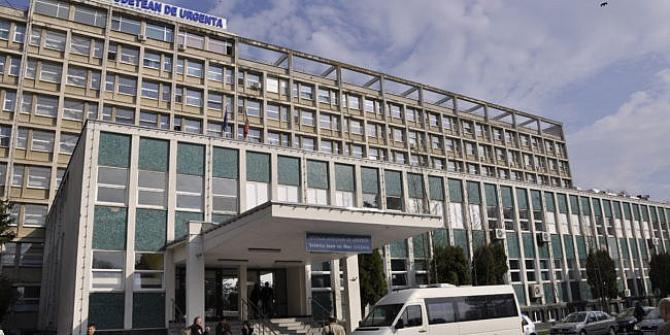 Spitalul Județean Suceava