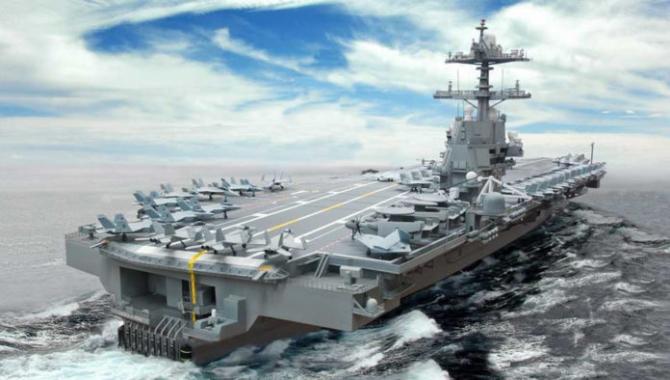 COVID - 19 scoate din luptă portavionului american nuclear USS Theodore Roosevelt