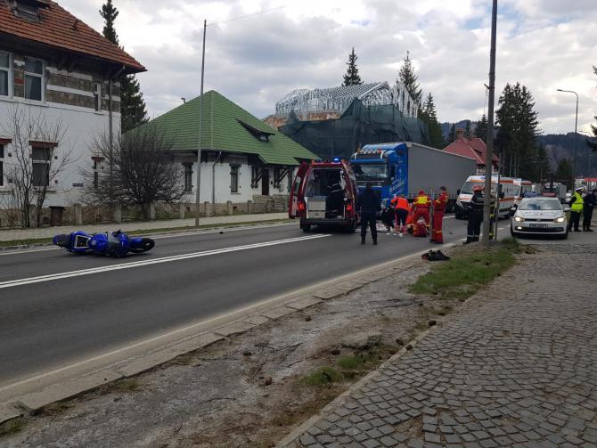 Foto: ISU Brașov
