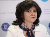 Pas cu pas am ajuns în colaps educaţional - PNL a creat România NeEducată, titlul moțiunii simple împotriva ministrului Educației, Monica Anisie