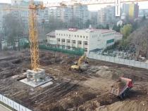 Spitalul de stomatologie va fi construit în  Sectorul 4, pe Șoseaua Olteniței nr. 9