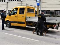 Foto: Facebook Politia Română