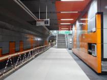 Termenul  promis de Orban pentru darea în folosință a metroului nu va fi respectat