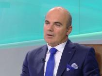Rareș Bogdan: PNL are o șansă uriașă datorită