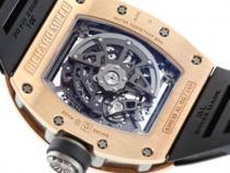 Ceasul vedetelor, Richard Mille - modelul RM030