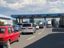 Frontierele Serbiei, deschise de vineri