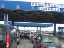 Ieşirea din România spre Ungaria se poate face la orice oră
