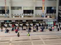 Foto: Aeroporturi București