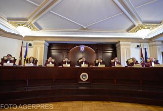 Orban: Doi judecători CCR au dublă pensie specială