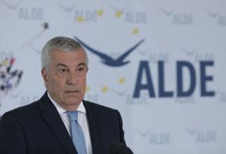 ALDE: IMM INVEST, copiat din guvernarea PSD-ALDE