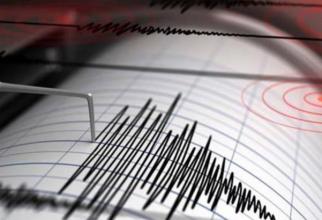 Val de cutremure în România