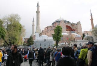 Hagia Sophia  Foto: Crișan Andreescu