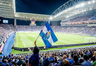 FC Porto este lider al clasamentului