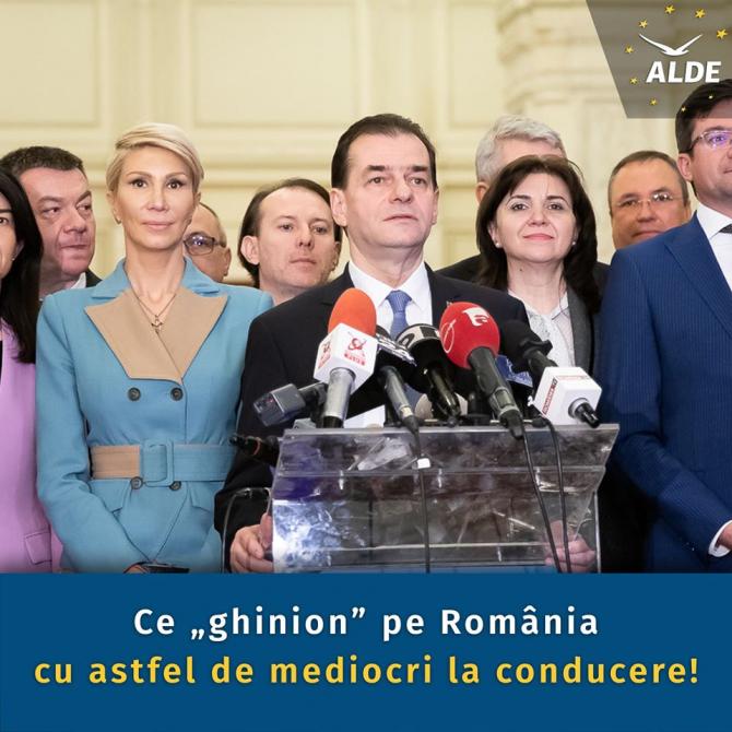 Foto: Facebook / ALDE