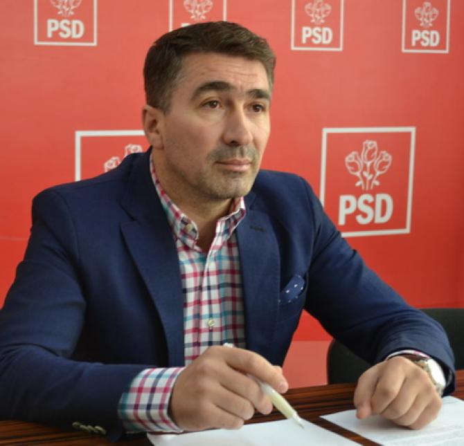 Ionel Arsene către PNL: Va veni în scurt timp momentul când veți da socoteală în fața românilor