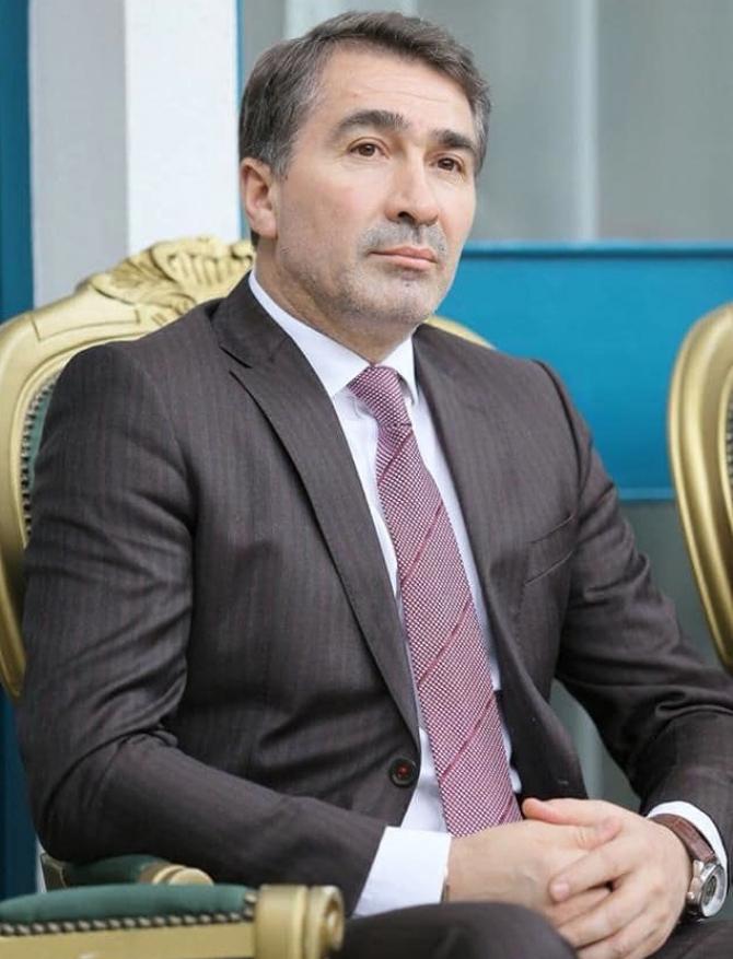 Ionel Arsene, președintele CJ Neamț