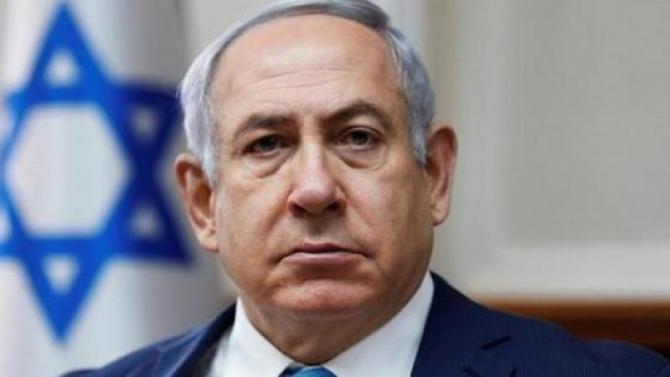 Benjamin Netanyahu a anunţat că noul guvern va iniţia discuţii referitoare la extinderea suveranităţii israeliene asupra coloniilor evreieşti şi Văii Iordanului
