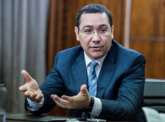 Ponta: Legea este atât de complicată încât nu o înțelege nimeni
