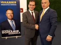 Sursa foto  Facebook Daniel Moroșanu - PNL Vrancea