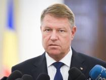 Iohannis: Parlamentul a nesocotit dispozițiile art. 80 din Constituție care stabilesc rolul Președintelui României în calitatea sa de titular și inițiator al politicii externe a statului