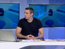 Mircea Badea, Antena 3
