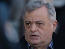 Neculai Onțanu, fostul primar al Sectorului 2