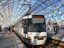 Liniile 1 și 10 reprezintă o parte dintre cele mai lungi şi importante trasee de tramvai din Capitală