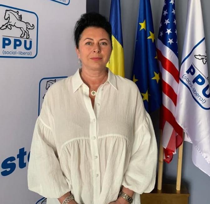 Corina Dănuță