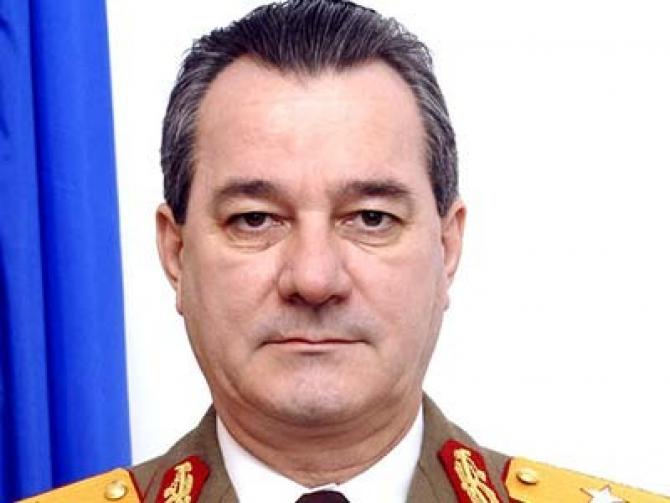 Ion Oprișor