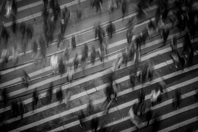 Oameni / Foto Pexels