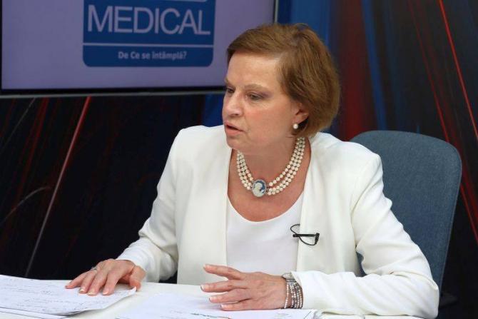Prof Dr Ileana Constantinescu