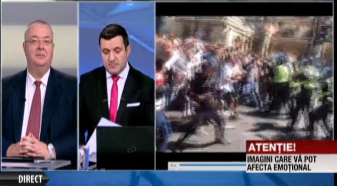 Foto: captură TV