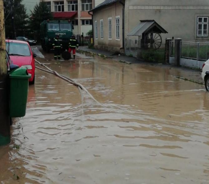 FOTO: ISU Suceava